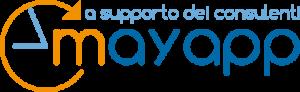 Gestionale consulenti MayApp