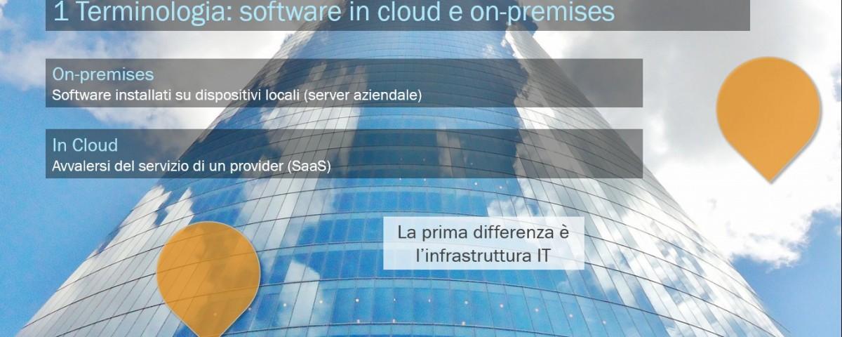 slide presentazione