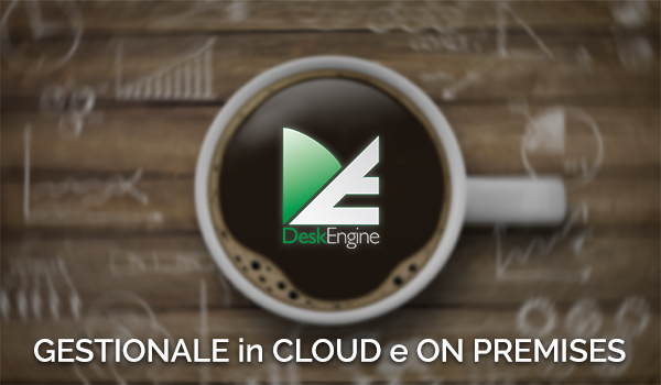 Gestionale in cloud e on-premises