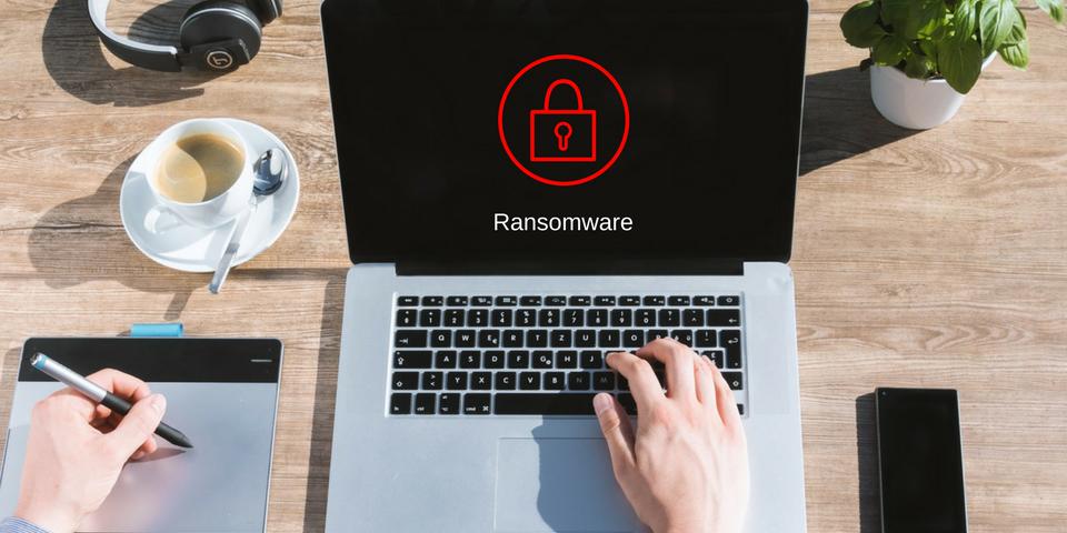 Azienda Ransomware