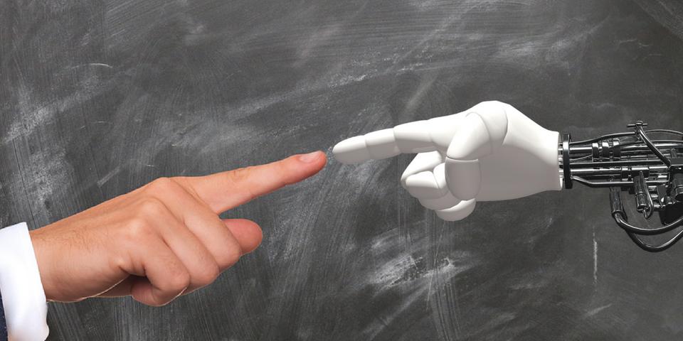 Cybersicurezza e AI