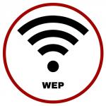 Simbolo WEP