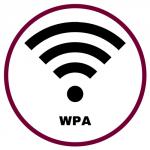 Simbolo WPA